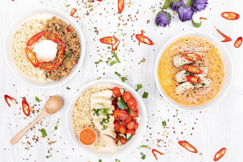 yolo wedding caterer