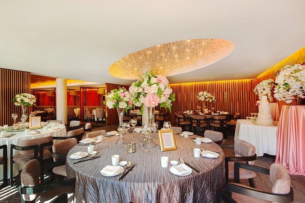 Yàn - wedding venues