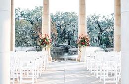 fancy wedding venues