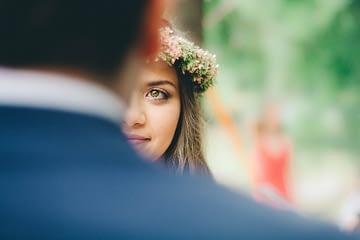 bride-personality