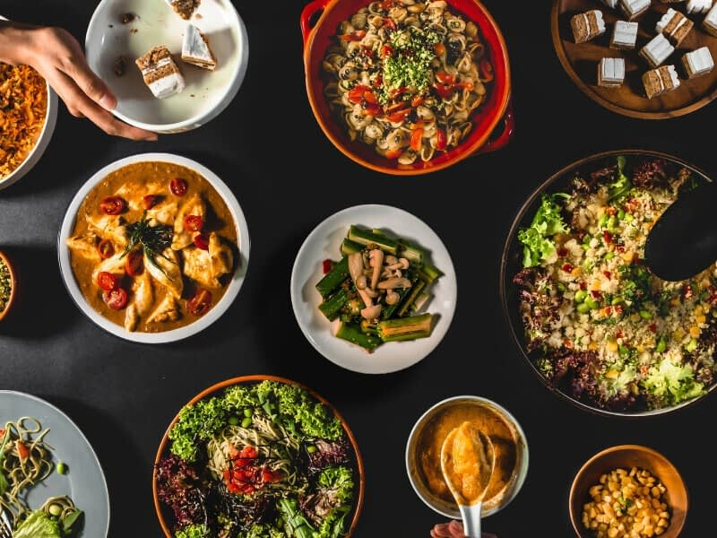 restaurants caterers reunion dinner