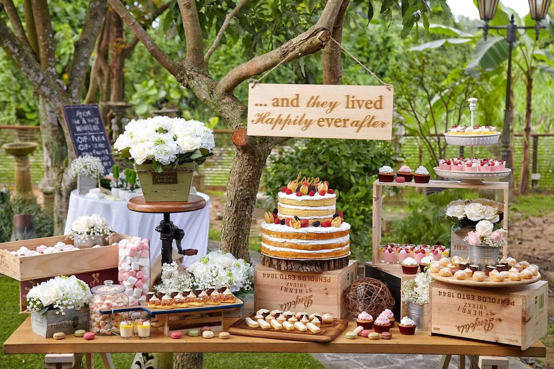 megu weddings wedding caterer