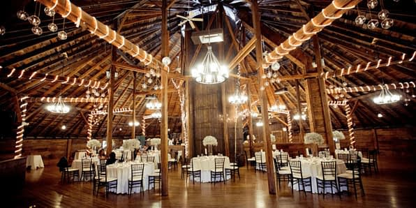 Fairy-lights-bridal